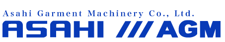 ASAHI  /// AGM Asahi Gement Machenry co.,ltd